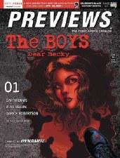 Previews #379 April 2020