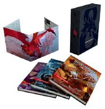 D&D RPG: Core Handbook Gift Set
