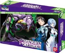 CC Evangelion CG Shinki Ikari& Rei Ayanami Base Set