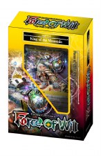 FoW Starter Light - King of the Mountain Deck