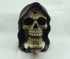 Skull, Grim Reaper