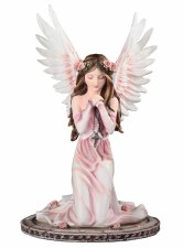 Fairy, Pink / Prayer Angel