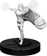 HCX Unpainted Marvel Emma Frost
