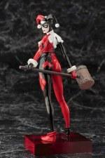 Harley Quinn ArtFX+ Statue