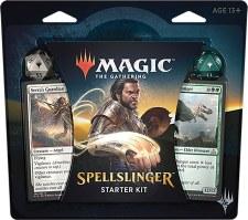 MtG Spellslinger Starter Set 12018