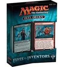 MtG Duel Deck: Elves vs. Inventors