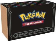 PKM Basic Energy Box