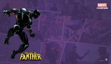 PM Marvel Champions Black Panther Game Mat