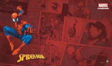 PM Marvel Champions Spider-ManGame Mat