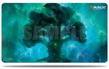 PM MtG Celestial Forest Play Mat