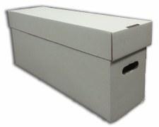 Box, Long Comic Box