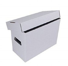 Box, Short Comic Box