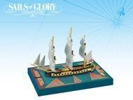 SoG HMS Concorde 1783