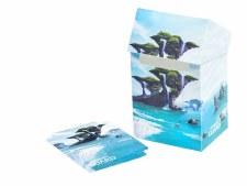 DB Island Land Edition 80+ Ulttimate Guard Deck Box