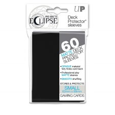 DP Black Matte Small (60) Eclipse Sleeves