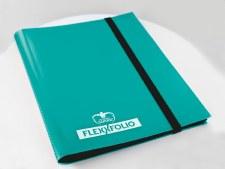 FlexXfolio 4-Pocket Binder Petrol
