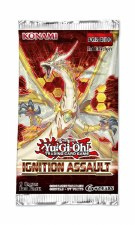YGO Ignition Assault BP (9 cards)