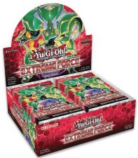 YGO Extreme Force Booster Box(24)