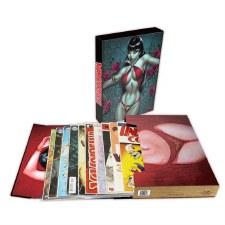 Box, Stor-Folio Vampirella
