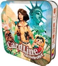 CardLine: Globetrotters Card G