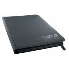Folio Black Zipfolio XenoS 9Pkt (360) Binder