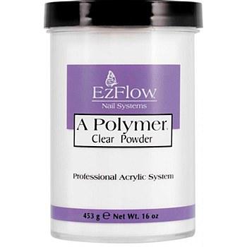 A-Polymer Clear 16oz