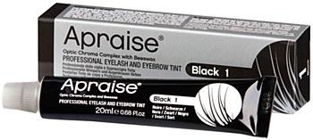 Apraise Black Tint 1
