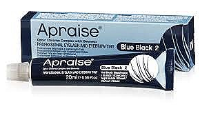 Apraise Blue Black 2 Tint