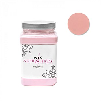 Attract Rose Blush 907gm/32oz