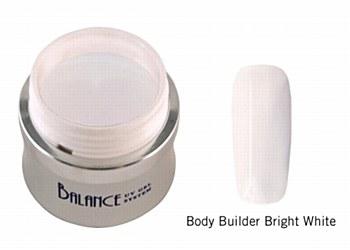 Bal Body Builder Bright WhiteD