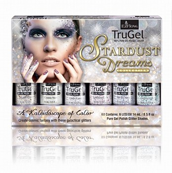 EZ TruGel Stardust Dreams 6pc