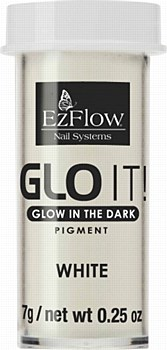 Ezflow Glo IT!  White