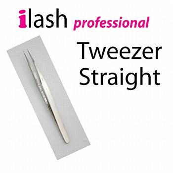 Ilash Tweezers Straight