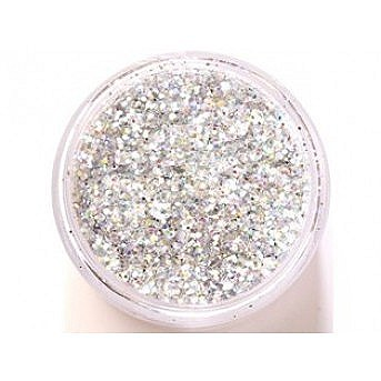 Platinum 1oz Sparkling glit
