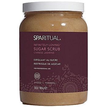 Sugar Scrub 64oz Infinitely L