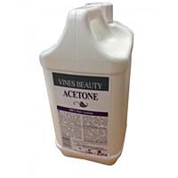 Acetone 2 ltr Vines