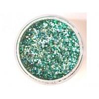 Aqua 1oz sparkling glit