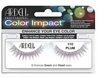 Ardell Color Impact Lash 110 P