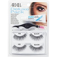Ardell Deluxe Pack Lash 105 Bl