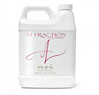 Attract Nail Liquid 1 Gallon/1