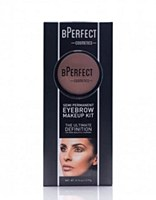 BPerfect Brow Kit Brown - 20%