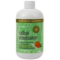 Callus Elimin Orange 18fl oz
