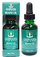 Clubman Beard Oil