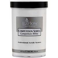 Competitors White 16oz