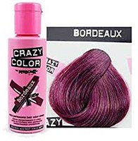 Crazy Colour Bordeaux 51