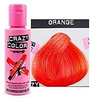 Crazy Colour Orange 60