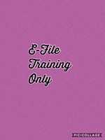 E File Drill Training