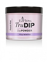 EzTruDIP Pink Powder 4oz
