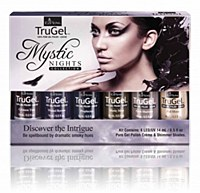 EZ TruGel Mystic Nights 6pc Ki