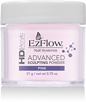 HD Pink 0.75oz Acrylic Powder